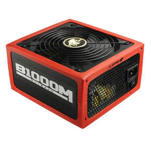 Enermax B800-MB MaxBron ATX12V & EPS12V 800W Power Supply
