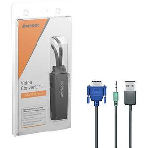 AVerMedia ET110AH Video Converter