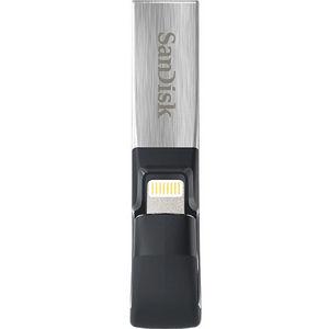 SanDisk SDIX30C-032G-AN6NN 32GB iXpand lightning USB 3.0 Flash Drive