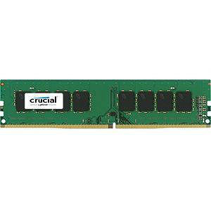 Crucial CT16G4DFD8213 16GB (1 x 16 GB) DDR4 SDRAM Memory Module - Non-ECC - Unbuffered