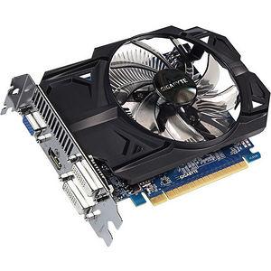 GIGABYTE GV-N740D5OC-2GIREV3 GeForce GT 740 Graphic Card - 1.07 GHz Core - 2 GB GDDR5