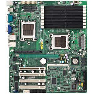 TYAN S3970G2N-U-RS Tomcat (S3970G2N-U) Server Motherboard - Broadcom Chipset - Socket F (1207)