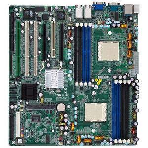 TYAN S2892G3NR-RS Thunder (S2892) Server Motherboard - AMD Chipset - Socket PGA-940