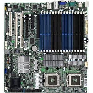 TYAN S5397T26W8H Tempest (S5397) Server Motherboard - Intel Chipset - Socket J LGA-771