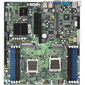 TYAN S2912G2NR-E Thunder (S2912-E) Server Motherboard - NVIDIA Chipset - Socket F (1207)