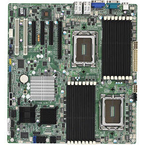 TYAN S8230GM4NR Server Motherboard - AMD Chipset - Socket G34 LGA-1944