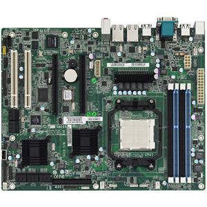 TYAN S8005AGM2NR Server Motherboard - AMD Chipset - Socket AM3 PGA-941