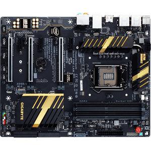 GIGABYTE GA-Z170X-UD5 TH Desktop Motherboard - Intel Z170 Chipset - Socket H4 LGA-1151