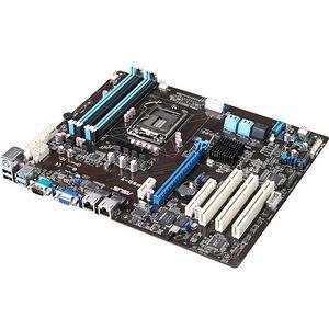 ASUS P9D-V Server Motherboard - Intel Chipset - Socket H3 LGA-1150