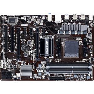GIGABYTE GA-970A-DS3P Desktop Motherboard - AMD Chipset - Socket AM3+