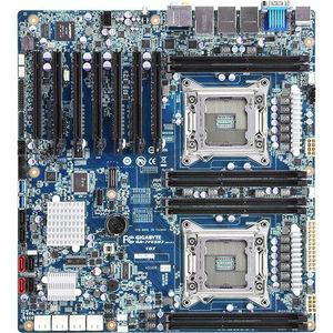 GIGABYTE GA-7PESH3 Server Motherboard - Intel Chipset - Socket R LGA-2011