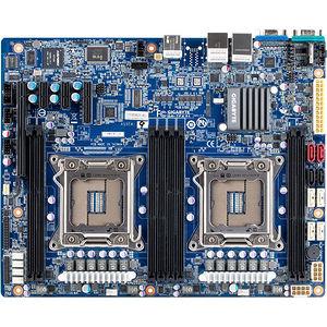 GIGABYTE GA-7PXSL Server Motherboard - Intel Chipset - Socket R LGA-2011