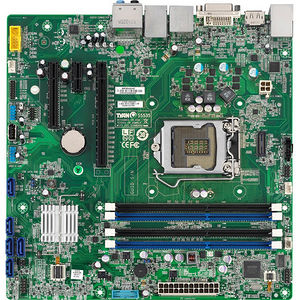 TYAN S5535AG2NR Server Motherboard - Intel Chipset - Socket H3 LGA-1150