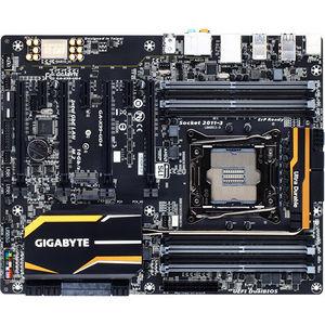 GIGABYTE GA-X99-UD4 Ultra Durable Desktop Motherboard - Intel X99 Chipset - Socket LGA 2011-v3