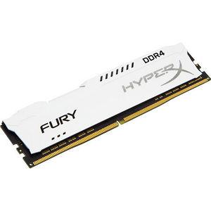 Kingston HX421C14FW2/8 HyperX Fury 8GB DDR4 SDRAM Memory Module