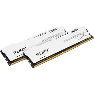 Kingston HX424C15FW2K2/16 HyperX Fury 16GB DDR4 SDRAM Memory Module