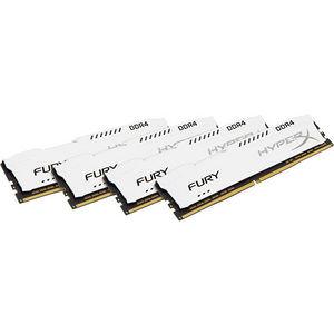 Kingston HX424C15FW2K4/32 HyperX Fury 32GB DDR4 SDRAM Memory Module