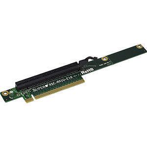Supermicro RSC-RR1U-E16 PCI Express x16 Riser Card