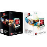 AMD AD4000OKHLBOX A4-4000 Dual-core (2 Core) 3 GHz Processor - Socket FM2 Retail Pack