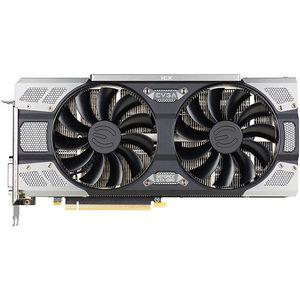 EVGA 08G-P4-6686-KR GeForce GTX 1080 Graphic Card - 1.72 GHz Core - 8 GB GDDR5X
