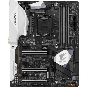 GIGABYTE GA-Z270X-GAMING K7 Desktop Motherboard - Intel Chipset - Socket H4 LGA-1151