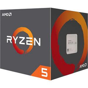 AMD YD150XBBAEBOX Ryzen 5 1500X Quad-core (4 Core) 3.50 GHz Processor - Socket AM4