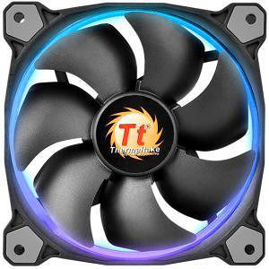 Thermaltake CL-F043-PL14SW-A Riing Cooling Fan