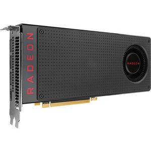 MSI RX 480 4G Radeon RX 480 Graphic Card - 1.29 GHz Core - 4 GB GDDR5 - PCI-E 3.0 x16 - Triple Slot