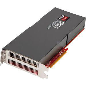 AMD 100-505984 FirePro S9100 Graphic Card - 12 GB GDDR5 - PCI Express 3.0 x16 - Dual Slot