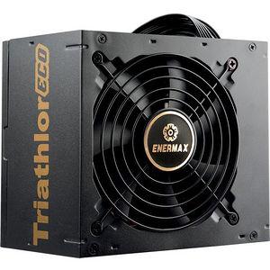 Enermax ETL550AWT-M Triathlor ECO ATX12V & EPS12V 550W Power Supply