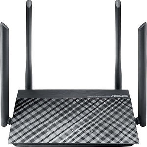 ASUS RT-AC1200 2.4G/5G 300+867 MBPS