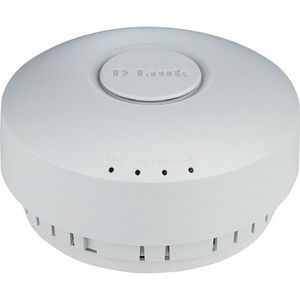 D-Link DWL-6610AP IEEE 802.11ac 1.17 Gbit/s Wireless Access Point