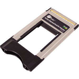 SIIG JU-EC0032-S1 Active ExpressCard/34 Adapter