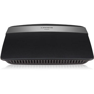 Linksys E2500-NP E2500 IEEE 802.11n Wireless Router