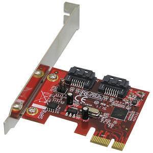 Addonics AD2SAHSSD Hybrid HDD - SSD Controller