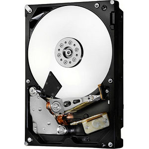 "HGST 0F22805 Ultrastar 7K6000 512E TCG HUS726040AL5211 4TB SAS 3.5"" 7200 RPM 128MB Cache Hard Drive"