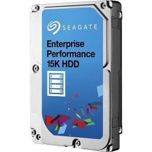 "Seagate ST600MP0006 600 GB 2.5"" Internal Hard Drive - SAS"