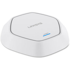 Linksys LAPN600 IEEE 802.11n 600 Mbit/s Wireless Access Point - ISM Band - UNII Band