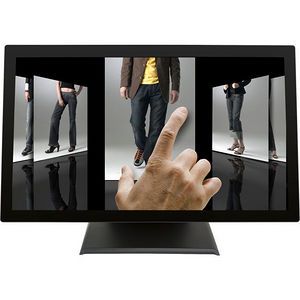 """Planar 997-7416-00 PT2245PW 22"""" LCD Touchscreen Monitor - 16:9 - 14 ms"""