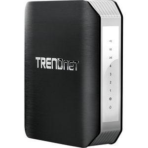TRENDnet TEW-818DRU IEEE 802.11n Wireless Router