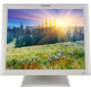"Planar 997-7454-00 PT1745R 17"" LCD Touchscreen Monitor - 5:4 - 5 ms"