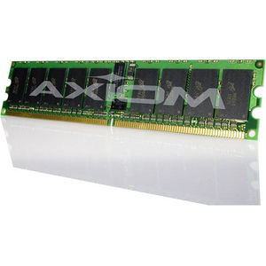 Axiom A0455464-AX 2GB DDR2-400 ECC RDIMM for Dell # A0455464, A0455470, A0455471, A0455475