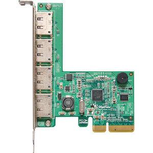 HighPoint RR644L RocketRAID 644L 4-port Serial ATA Controller