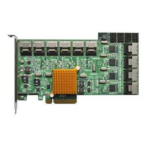 HighPoint R750 Rocket 750 40-Channel SATA 6Gb/s PCI-Express 2.0 x8 HBA