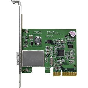 HighPoint RR644LS RocketRAID 600 HBA Series 4-port SATA Controller