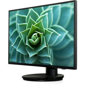 "V7 L238DPH-2NS L238DPH-2N 23.8"" LED LCD Monitor - 16:9 - 5 ms - AD-PLS Technology"