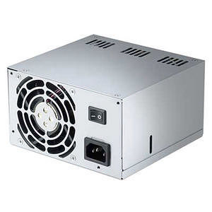 Antec BP350 Basiq ATX 12V v2.01 350W Power Supply