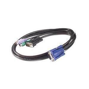 APC AP5250 APC KVM Cable