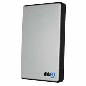"EDGE PE222710 DiskGO 160 GB Hard Drive - 2.5"" Drive - External"