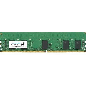 Crucial CT8G4RFS824A 8GB DDR4 SDRAM Memory Module - ECC - Registered